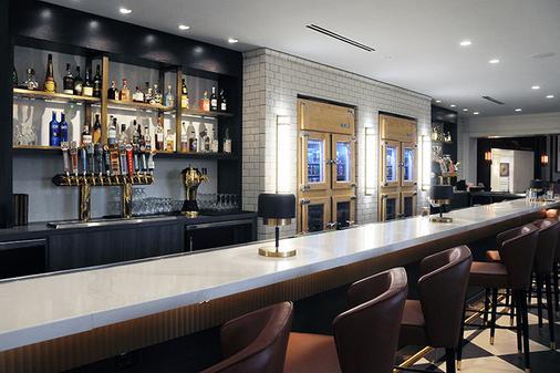 堪萨斯城广场洲际酒店 - 堪萨斯城 - 酒吧