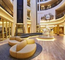 安道尔广场酒店