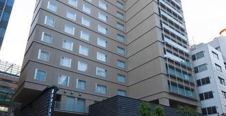 东京庭酒店 - 东京 - 建筑
