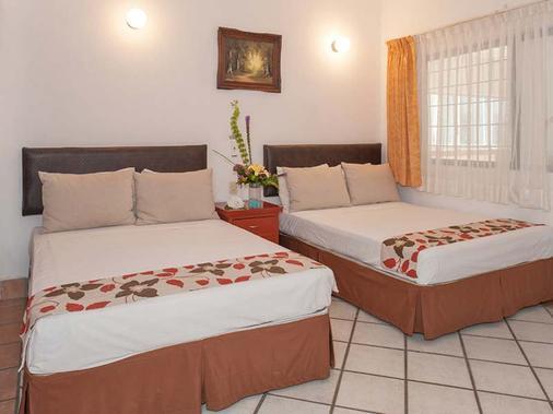 埃洛伊萨酒店 - 巴亚尔塔港 - 睡房
