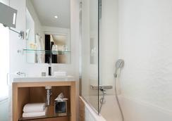 沙瓦内尔酒店 - 巴黎 - 浴室