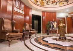 Sofia Suites Hotel - 安曼 - 大厅