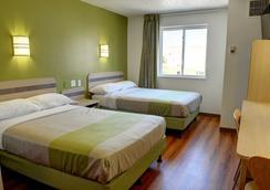 新奥尔良6号汽车旅馆 - 新奥尔良 - 睡房