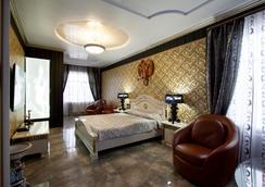 莫亚酒店 - 萨马拉 - 睡房