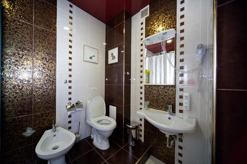 莫亚酒店 - 萨马拉 - 浴室