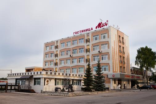 莫亚酒店 - 萨马拉 - 建筑