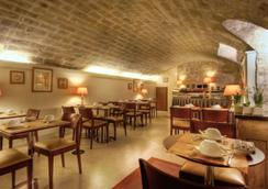 阿尔比恩法兰西酒店 - 巴黎 - 餐馆