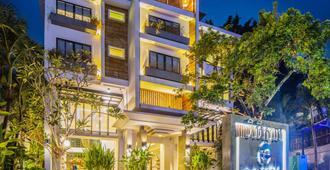 里维索尔设计酒店 - 暹粒 - 建筑