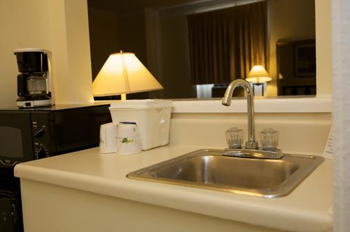 芝加哥旅程住宿酒店 - 芝加哥 - 浴室