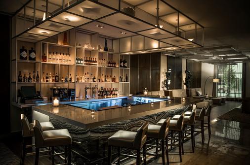 新奥尔良波旁万豪酒店 - 新奥尔良 - 酒吧