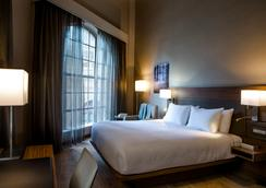 新奥尔良波旁万豪酒店 - 新奥尔良 - 睡房