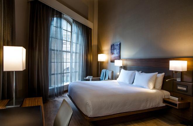 新奥尔良波旁万豪ac酒店 - 新奥尔良 - 睡房