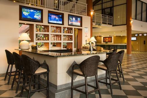 塔马林多西方度假酒店 - 塔马林多 - 酒吧