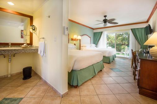 塔马林多西方度假酒店 - 塔马林多 - 睡房