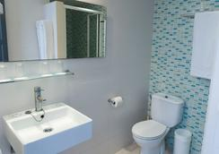 Portblue Rafalet - Adults Only - Sant Lluís - 浴室