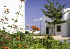 韦斯塔法鲁蓝色港湾公寓 - Sant Lluís - 户外景观