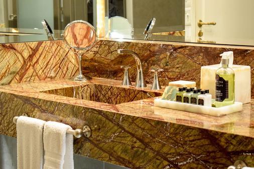 胡珀波特诺酒店 - 布宜诺斯艾利斯 - 浴室