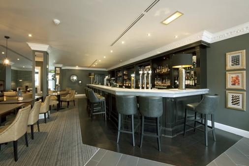 罗克斯伯格酒店 - 爱丁堡 - 酒吧