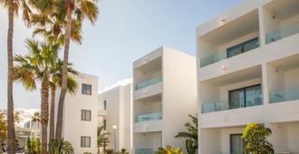 兰兹绿洲海滩度假村 - 科斯塔特吉塞 - 建筑