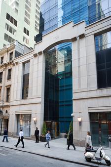 纽约普瑞米尔酒店 - 纽约 - 建筑