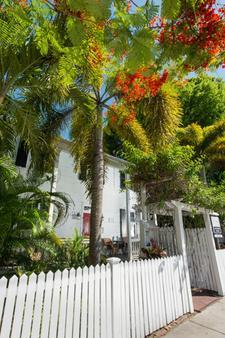 Key West Hospitality Inns - 基韦斯特 - 户外景观