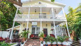 Key West Hospitality Inns - 基韦斯特 - 建筑