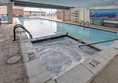 沙丘庄园酒店和沙丘套房 - 大洋城 - 游泳池