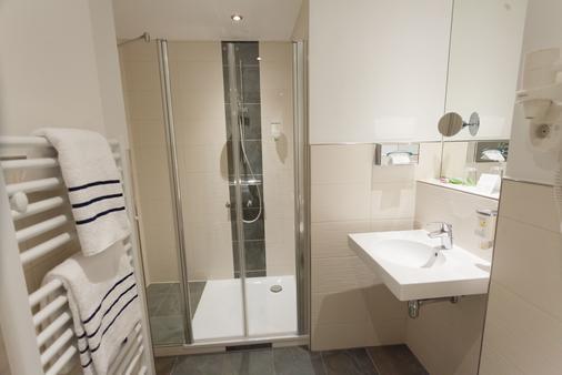 柏林阿莱格拉酒店 - 柏林 - 浴室