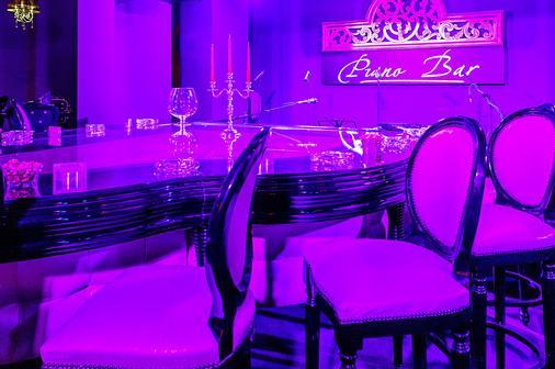 普利莫雷兹温泉大酒店 - 布尔加斯 - 酒吧