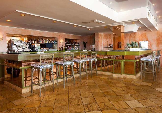 皇家广场酒店 - 伊维萨镇 - 酒吧