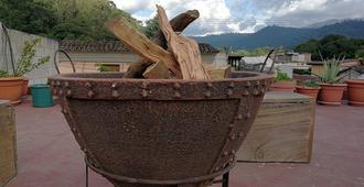 安地卡露营及旅行酒店 - 安地瓜 - 住宿设施