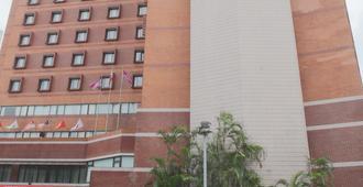台北豪景大酒店 - 台北 - 建筑