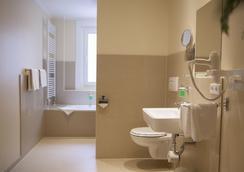 柏林基兹潘森酒店 - 柏林 - 浴室