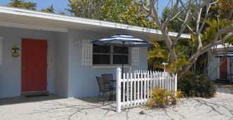 阳光岛旅馆 - 萨尼贝尔岛 - 建筑
