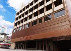 嘉义兆品酒店 - 嘉义市 - 建筑