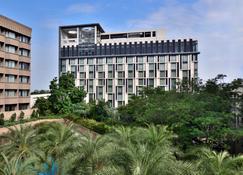 海德拉巴万怡酒店 - 海得拉巴 - 建筑