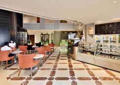 海得拉巴万豪会议中心酒店 - 海得拉巴 - 餐馆