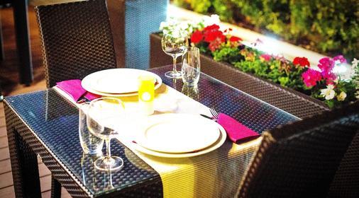 水瓶座酒店 - 杜布罗夫尼克 - 餐馆