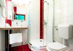 水瓶座酒店 - 杜布罗夫尼克 - 浴室