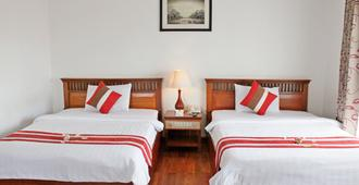 吴哥切塔塔酒店 - 暹粒 - 客房设施