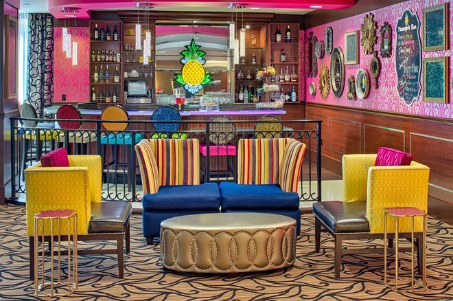 西雅图麦克斯韦酒店 - 西雅图 - 酒吧