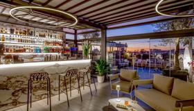 蒙蒂皇宫酒店 - 罗马 - 酒吧
