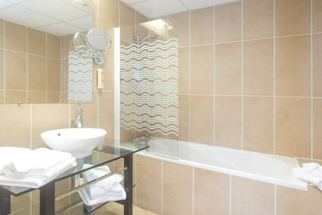戴安酒店 - 图卢兹 - 浴室