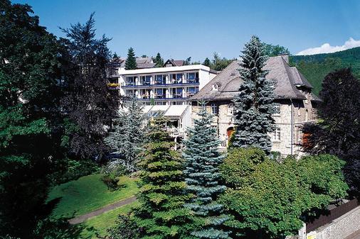 鲁特斯公园酒店 - 维林根 - 户外景观