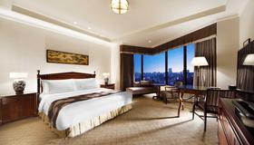 东京椿山庄大酒店 - 东京 - 睡房