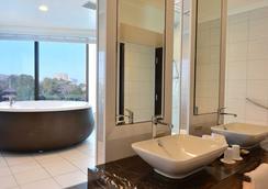 东京椿山庄大酒店 - 东京 - 浴室