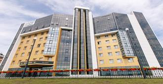 巴凯尔北海酒店 - 伊尔库茨克
