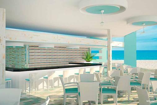 鲁伊宫天堂岛式酒店-仅限成人 - 拿骚 - 酒吧