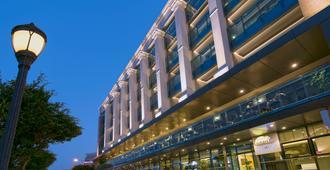卡普坦酒店 - 阿拉尼亚 - 建筑