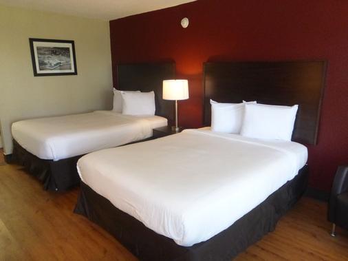 圣奥古斯丁红顶plus酒店 - 圣奥古斯丁 - 睡房
